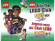 Catalog No: 4110685  Name: 1997 Insert - LEGO Club - US/Canadian (4110685)