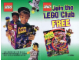 Catalog No: 4110732  Name: 1997 Insert - LEGO Club - US (4110732)
