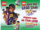 Catalog No: 4114955  Name: 1997 Insert - LEGO Club - US/Canadian (4114955)