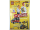 Catalog No: 4126714  Name: 1999 Insert - Lego Direct - US (4126714)