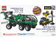 Catalog No: 4126718  Name: 1999 Insert - Lego Direct - US/Canadian Technic (4126718)