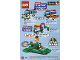 Catalog No: 4130249  Name: 2000 Insert - Lego Direct - US/Canadian (4130249)