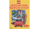 Catalog No: 4131067  Name: 2000 Insert - Lego Shop at Home (4131067)