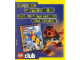 Catalog No: 4203482  Name: 2003 Insert - LEGO Club - US/Canadian (4203482)