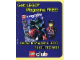 Catalog No: 4233853  Name: 2004 Insert - LEGO Club - US/Canadian (4233853)