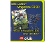 Catalog No: 4271827-1  Name: 2005 Insert - LEGO Club - US/Canadian Purple Version (4271827)