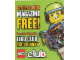 Catalog No: 4271827-3  Name: 2008 Insert - LEGO Club - US/Canadian (4271827-WOR U-5959)