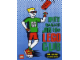 Catalog No: 970022  Name: 1994 Insert - Builders Club (970022)