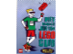 Catalog No: 970037  Name: 1994 Insert - Builders Club (970037)