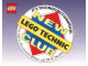 Catalog No: 999003  Name: 1994 Insert - Lego Technic Club UK (999.003-UK)
