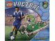 Catalog No: c00nlfb  Name: 2000 Large Football / Soccer / Voetbal Dutch (432.4020-NL)