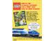 Catalog No: c00sahin1  Name: 2000 Insert - Shop at Home - version with train (4130246)