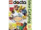 Catalog No: c00usdac2  Name: 2000 Large US Dacta - Idea Catalog (951.400-USA/DACTA)