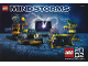 Catalog No: c02am7  Name: 2002 Medium America - Mindstorms Cover (4170582)