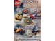 Catalog No: c02csjan  Name: 2002 Lego Club Shop Jan/Feb
