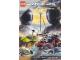 Catalog No: c02de4  Name: 2002 Medium German Racers, Comic format (419.3889-DE)
