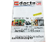 Catalog No: c02dedac  Name: 2002 Large German Dacta - TECHNIK LPE Unterrichtsmedien Lernkonzepte