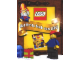 Catalog No: c08decnl  Name: 2008 Holiday Special 'Sinterklaas' (Het Grote Boek van LEGO)