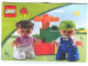 Catalog No: c08dup  Name: 2008 Small Duplo (4530548)
