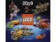 Catalog No: c09be2  Name: 2009 Large Belgium June - December  (456.8093-NL/B)