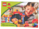 Catalog No: c09dup  Name: 2009 Small Duplo (4549185)