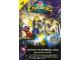Catalog No: c10deuni1  Name: 2010 Insert - LEGO Universe - German (Neuheit 2010)