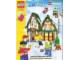 Catalog No: c11sah6nl  Name: 2011 Shop at Home - Holiday Dutch (WOR 4374)