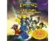 Catalog No: c11uni1  Name: 2011 Insert - LEGO Universe - English (special offer)
