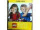 Catalog No: c12pg1  Name: 2012 Press Guide (New York Jacob Javits Center Toy Fair 2012)