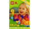 Catalog No: c13blx1  Name: 2013 Small Duplo Benelux (6056420_FRBLX)