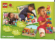 Catalog No: c13dup2  Name: 2013 Small Duplo (6050451)