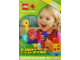 Catalog No: c13dupnl  Name: 2013 Small Duplo Dutch (6056414_NL)