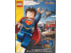 Catalog No: c13sah3uk  Name: 2013 Shop at Home - Summer UK - Superman Cover (WOR 7859)