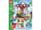 Catalog No: c13sah5nl  Name: 2013 Shop at Home - Holiday Dutch - Feestdagen-catalogus (WOR 2283)