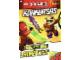 Catalog No: c15ltNJ  Name: 2015 Ninjago Promotion with Sticker Sheet, Lithuanian (25103520_LT)