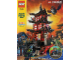 Catalog No: c15sah4b  Name: 2015 Shop at Home - Fall, Ninjago Cover (WOR 3633)