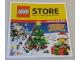 Catalog No: c15st4uk  Name: 2015 Store Christmas UK
