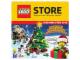 Catalog No: c15st6de  Name: 2015 Store Christmas German (6029 DE)