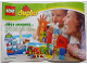 Catalog No: c16dupeu  Name: 2016 Small Duplo European (6150030)