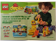 Catalog No: c17dup  Name: 2017 Small Duplo (6163333)
