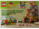 Catalog No: c17dup4  Name: 2017 Small Duplo (6208728)