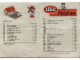 Catalog No: c59nl2  Name: 1959 Dutch Prijslijst (Pricelist)