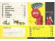 Catalog No: c59nl3  Name: 1959 Dutch Prijslijst Yellow (Pricelist)