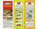 Catalog No: c67velv2  Name: 1967 Small Velveeta Kraft Special Offer Order Form (H 2466)