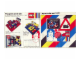 Catalog No: c71nl  Name: 1971 Large Dutch Foldout - LEGO Sortiment (97220-Ho)