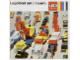 Catalog No: c71nl2  Name: 1971 Medium Dutch - Legoland autonieuws. (3522-Ho)