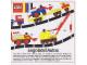 Catalog No: c72at  Name: 1972 Medium Austria Legoland Autos (97305-Øs)