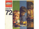 Catalog No: c72be  Name: 1972 Large Belgium (97320-Be)