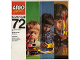 Catalog No: c72ch  Name: 1972 Large Swiss (97320 Schw)