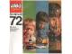Catalog No: c72de  Name: 1972 Large German (97320-Ty) #1